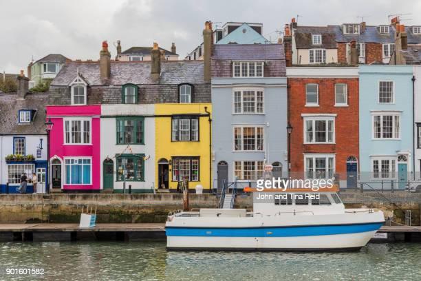 Colourful Weymouth, Dorset