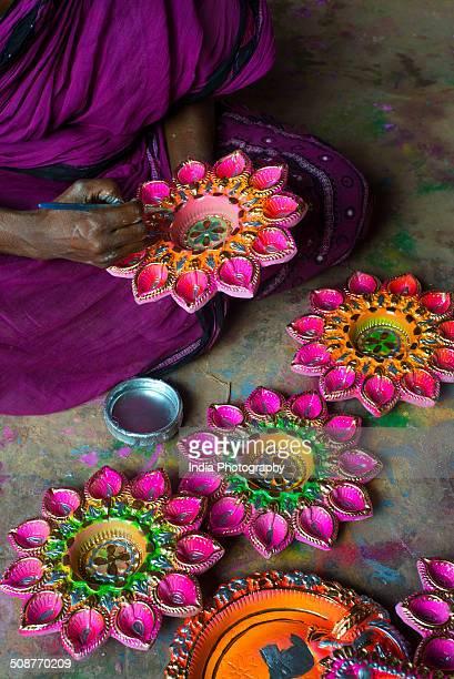 colouring hand - colouring bildbanksfoton och bilder