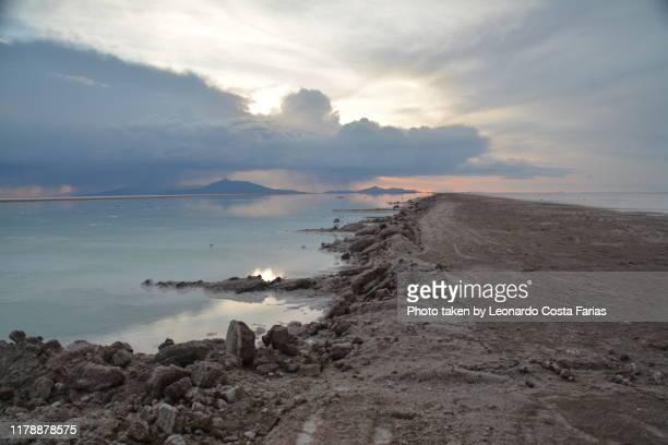 colours at the desert - leonardo costa farias stock photos and pictures