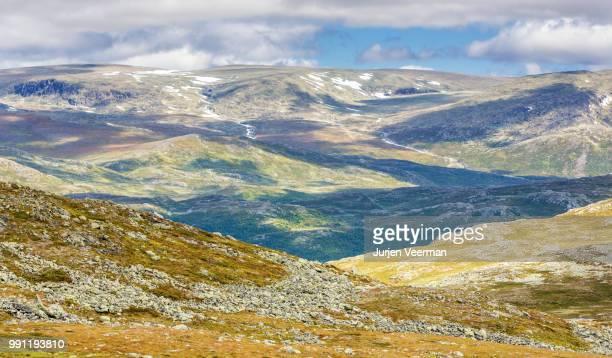 10.000 colours of Hemsedal - Norway