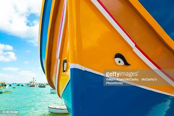 Colours of Malta