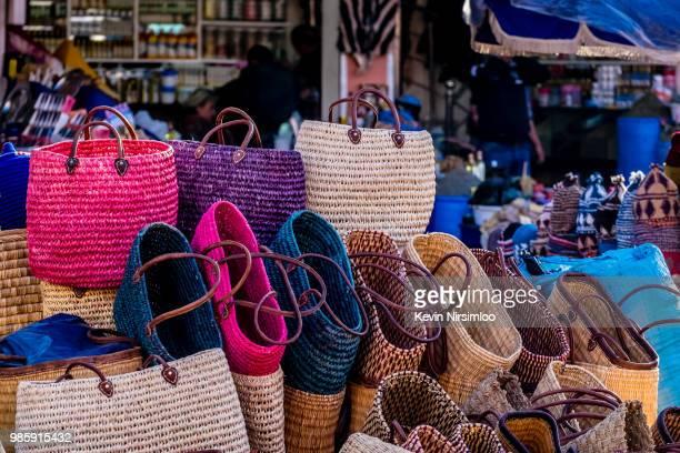 Colours of Marrakech 33