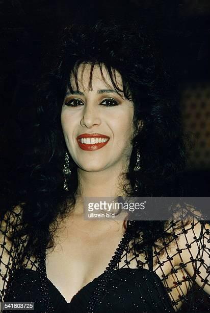 COLSängerin, Israel- 00.04.1995