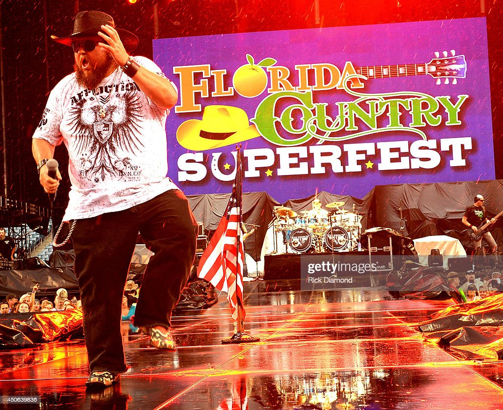 Florida Country Superfest  Inaugural Season Day 1
