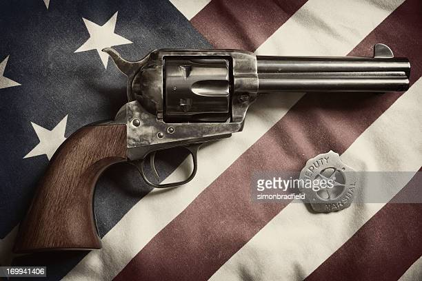 Colt Peacemaker & American Law