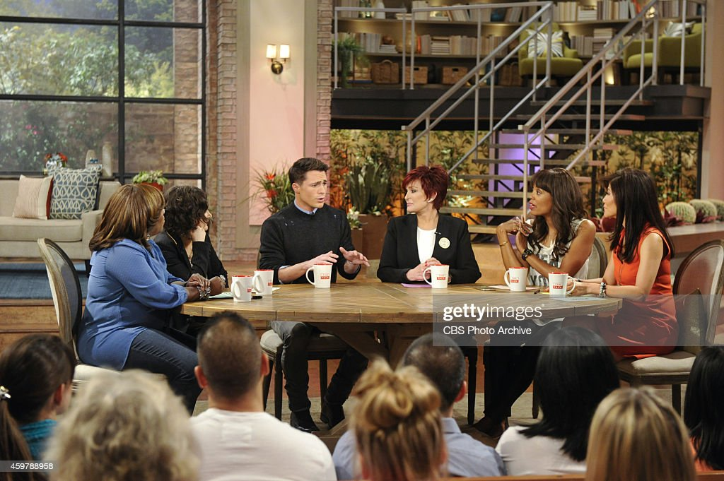 The Talk : News Photo