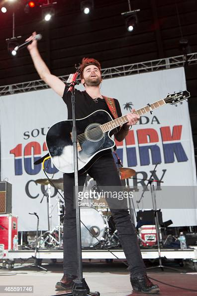 colton swon of the swon brothers performs onstage during wirk rib news photo getty images. Black Bedroom Furniture Sets. Home Design Ideas