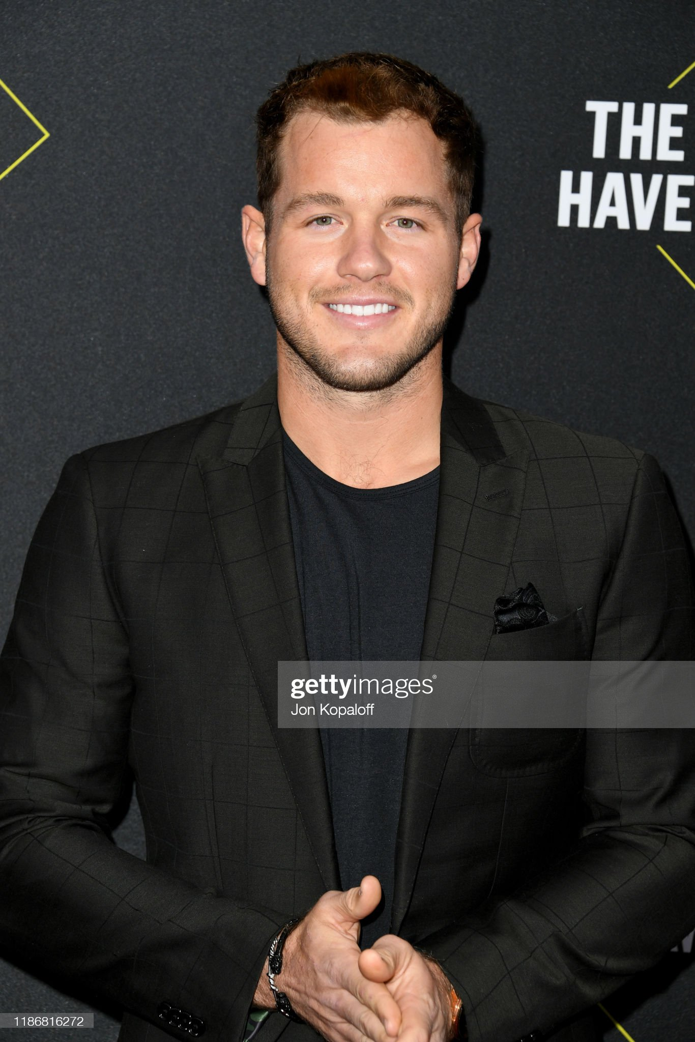 Colton Underwood & Cassie Randolph - Bachelor 23 - Discussion - Page 14 Colton-underwood-attends-the-2019-e-peoples-choice-awards-at-barker-picture-id1186816272?s=2048x2048