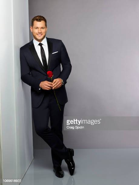 THE BACHELOR Colton Underwood burst onto the scene during season 14 of The Bachelorette It was his good looks love for dogs and vulnerability that...