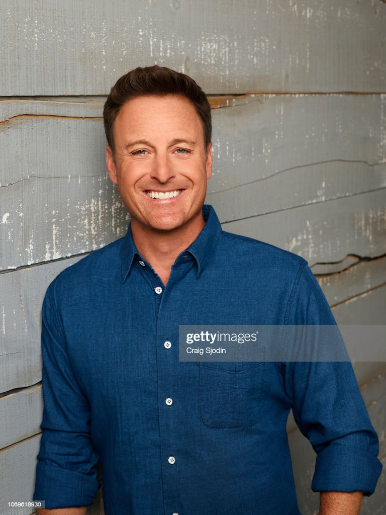 "ABC's ""The Bachelor"" - Season 23 : News Photo"