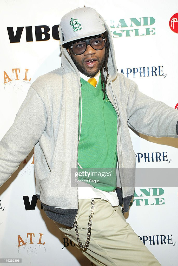 Coltrane Curtis during 'ATL' Special New York Screening - March 27, 2006 at Tribeca Cinemas in New York, New York.