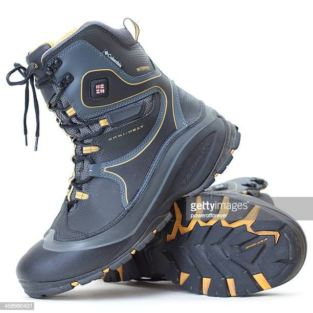 Columbia Omni-Heat Electric Boots