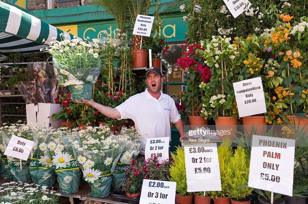 Small Business : News Photo