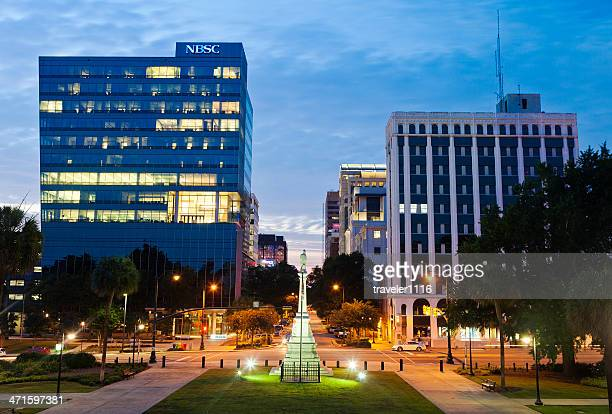 columbia, south carolina - columbia south carolina stock pictures, royalty-free photos & images