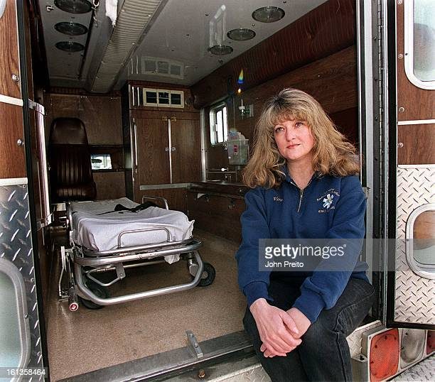 Columbine Ambulance Service 5893 S Prince St Vera Fullaway unhappy that littleton fire dept took away part of the transport business and now wants to...