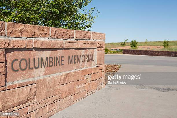 Columbine High School Massacre Memorial