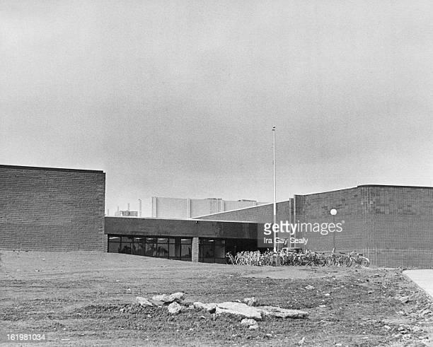 SEP 18 1973 Columbine High School
