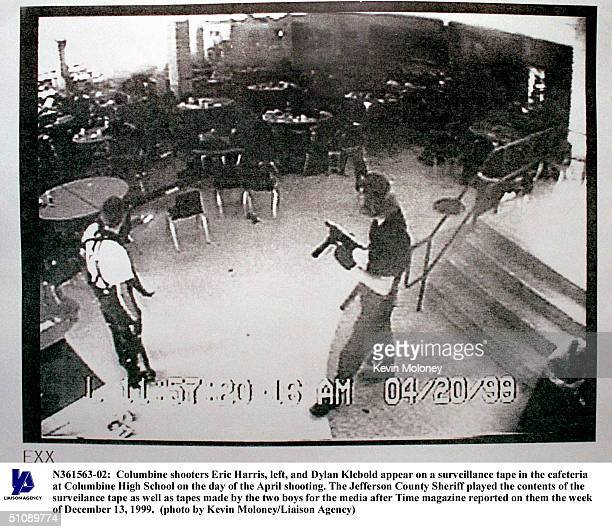 Columbine High School Shootings In Littleton Colorado: Dylan Klebold Fotografías E Imágenes De Stock