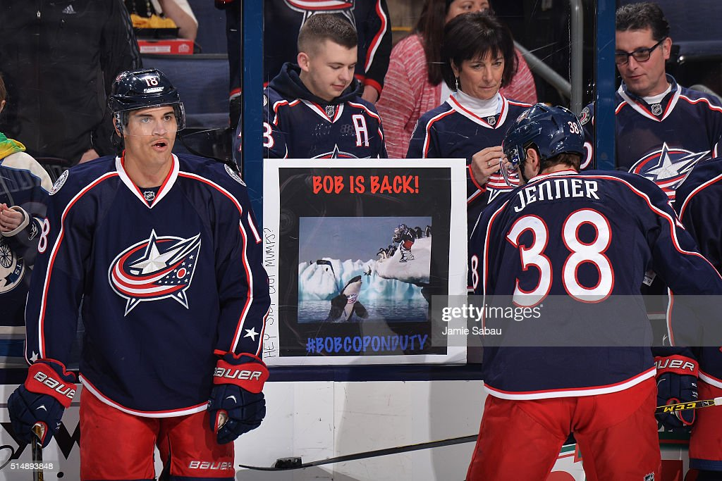 Pittsburgh Penguins v Columbus Blue Jackets Photos and Images ...