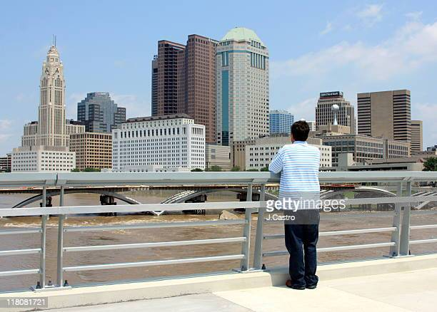 columbus, ohio - columbus ohio stock pictures, royalty-free photos & images