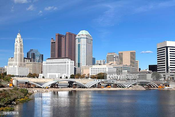 columbus ohio - columbus ohio stock pictures, royalty-free photos & images