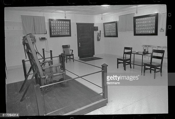 The electric chair in Ohio was last used 10 years ago on this date Donald Reinbolt convicted of killing a Columbus Ohio grocer was the 315th and last...