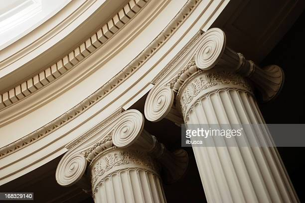 column capital - column stock pictures, royalty-free photos & images