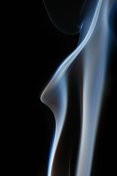 Column of Smoke
