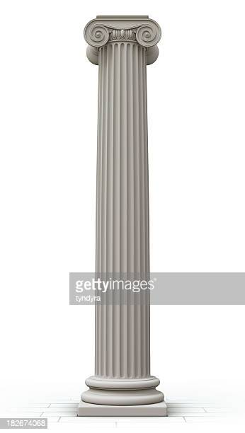 column - classical greek style stock pictures, royalty-free photos & images