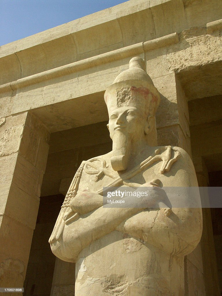 Hatshepsuts Temple Luxor Egypt Pictures Getty Images