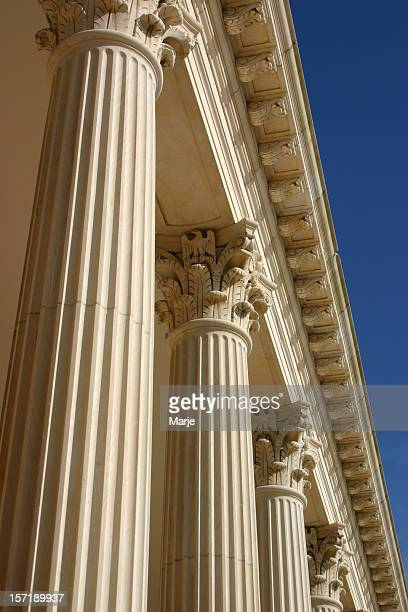 Columns - Ornate and Inspirational