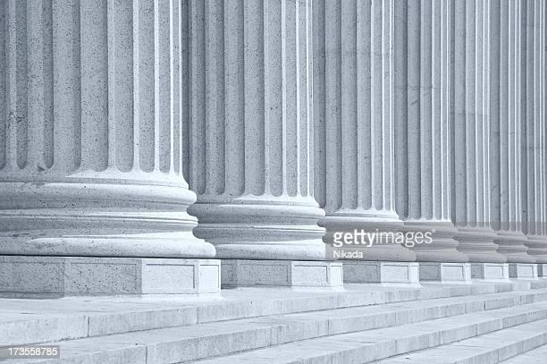As colunas