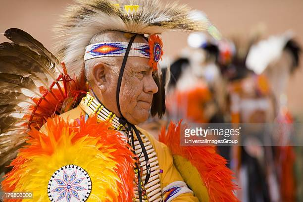 Comanche Indian Fancy Dancers Gallup InterTribal Indian Ceremonial Gallup New Mexico