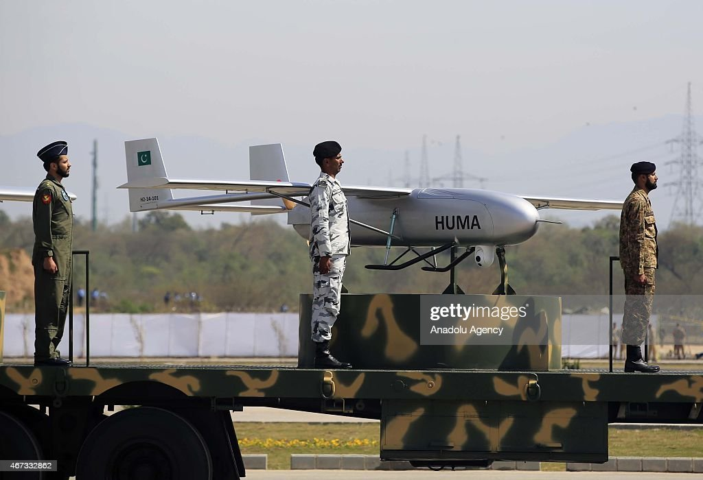 National Day of Pakistan : News Photo