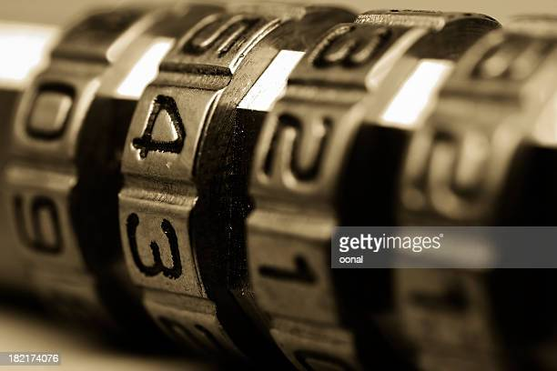 combination lock - password stock pictures, royalty-free photos & images