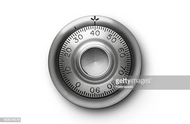 combination lock. - locking stock pictures, royalty-free photos & images