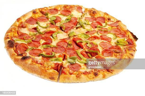 Combo-pizza