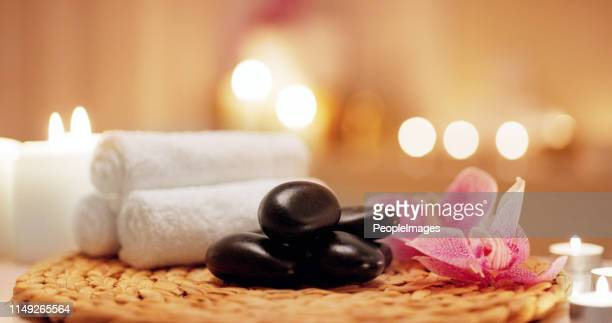 come and let us pamper you for the day - massage stock pictures, royalty-free photos & images