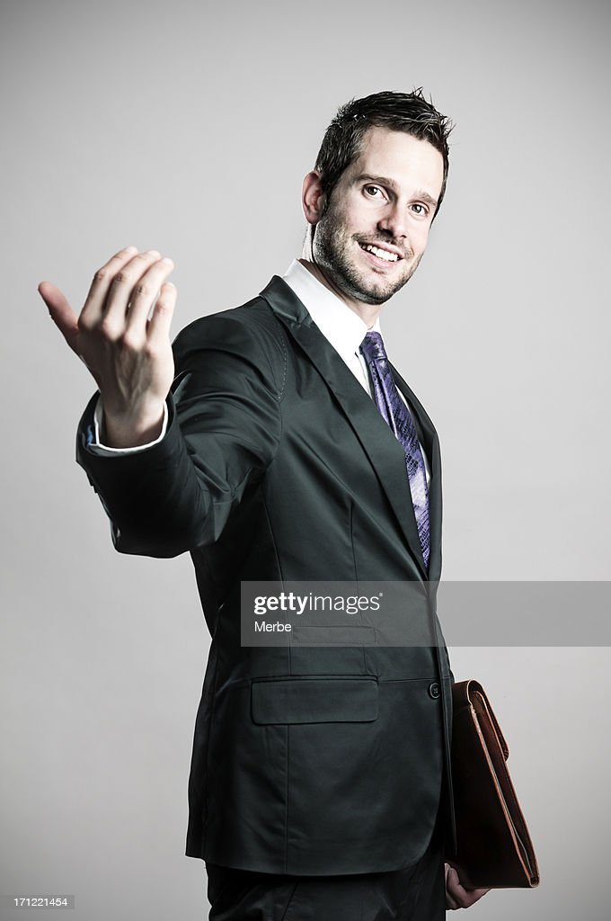 Come on : Stock Photo