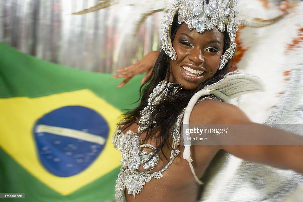 Come to Brazil ! : Stock Photo
