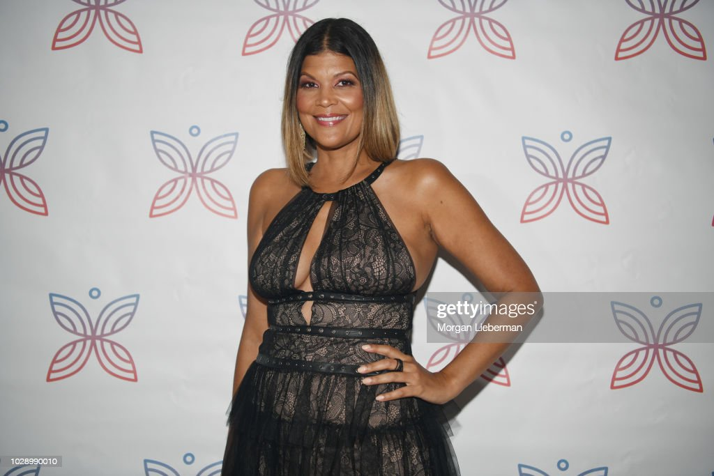 Project Heal 4th Annual Gala - Arrivals : News Photo