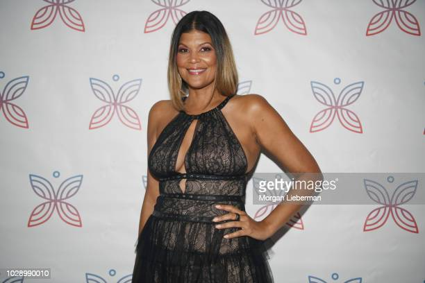Comedian Aida Rodriguez arrives at Project Heal's 4th Annual Gala at Private Residence on September 7, 2018 in West Hollywood, California.