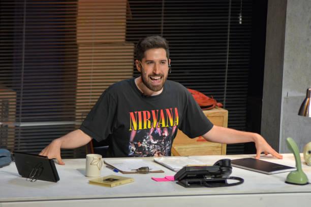 MEX: 'Divorciémonos, mi amor' Play Press Conference
