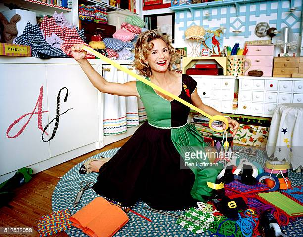 Comedian Amy Sedaris is photographed for Vanity Fair Magazine on September 21 2010 in New York City PUBLISHED IMAGE