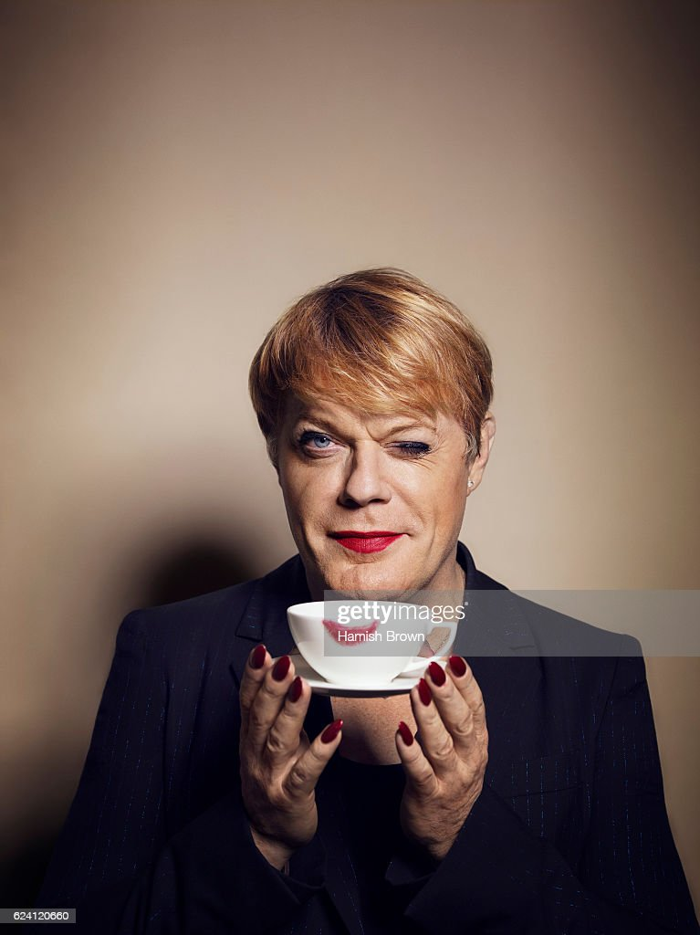 Eddie Izzard, Independent UK, January 9, 2016