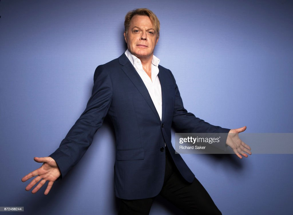 Eddie Izzard, Observer UK, September 10, 2017