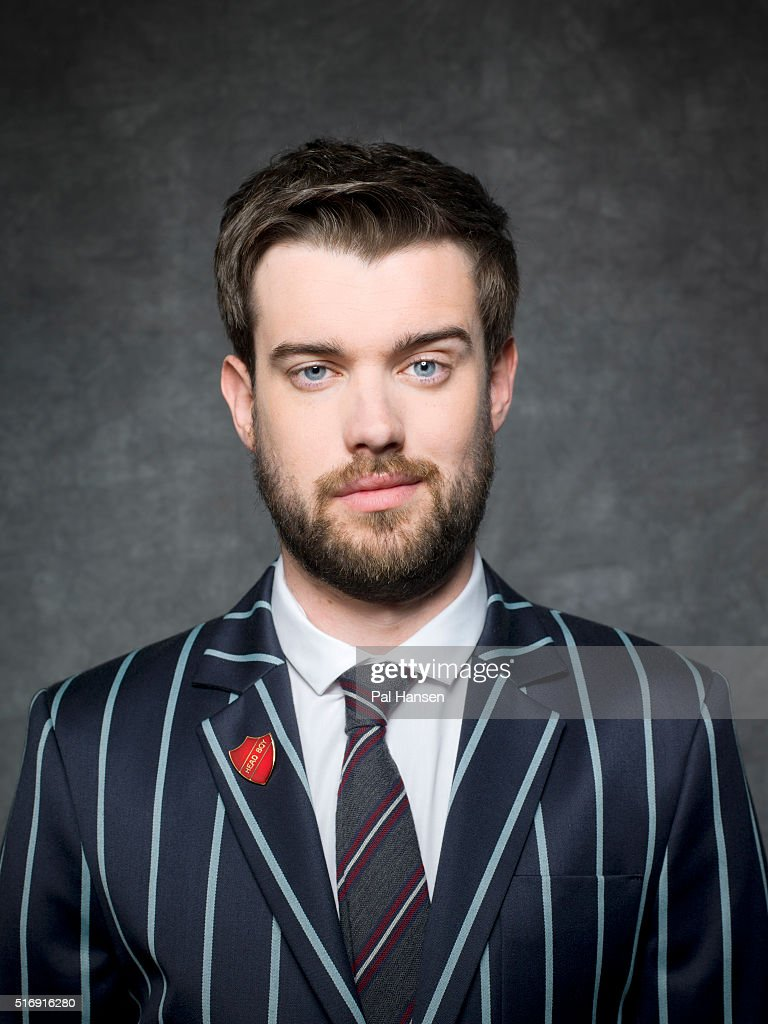 Jack Whitehall, FHM UK, September 1, 2015 : News Photo