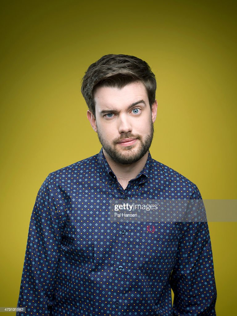 Jack Whitehall, Sunday Times magazine UK, November 23, 2014