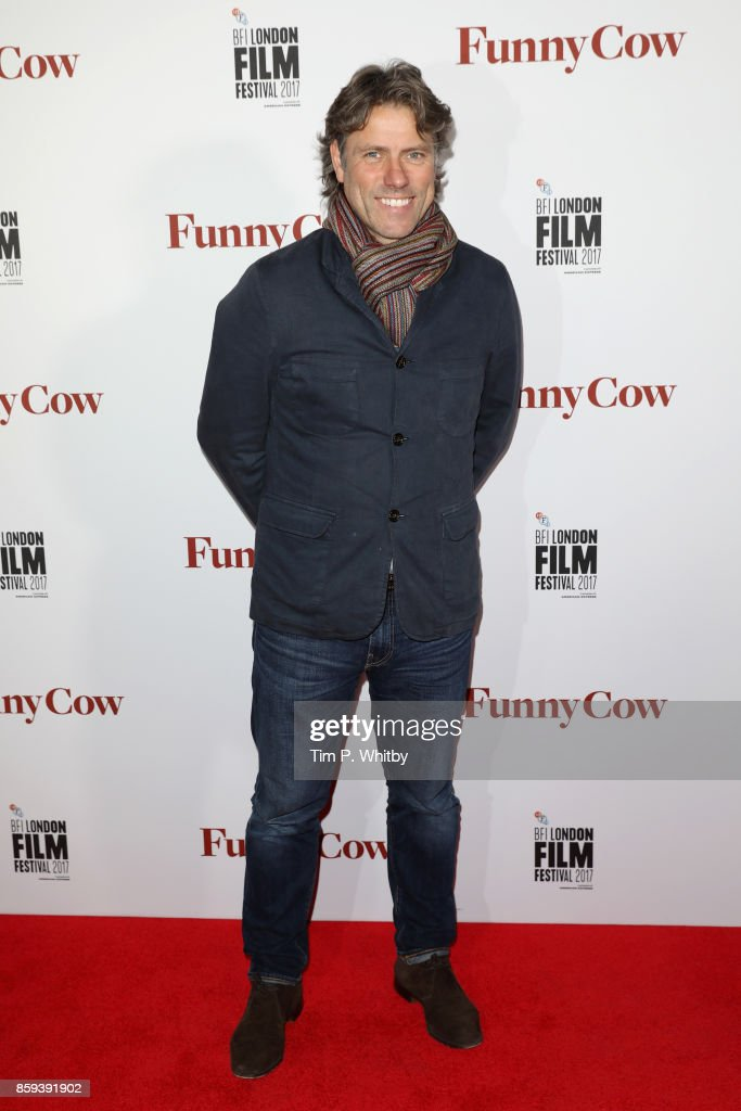 """Funny Cow"" World Premiere - 61st BFI London Film Festival"