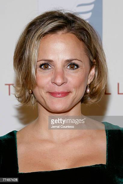 Comedian and Author Amy Sedaris at the 3rd Annual Quill Awards at Fredrick P Rose Hall at Jazz at Lincoln Center on October 22 2007 in New York City